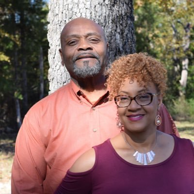 Pastor Tre' and Erika Roberts