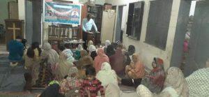 Pastor John Congregation Pakistan